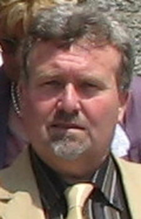 Christian  Jean Goacolou