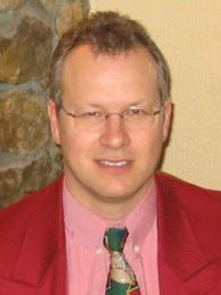 Laurent Dreyfuss
