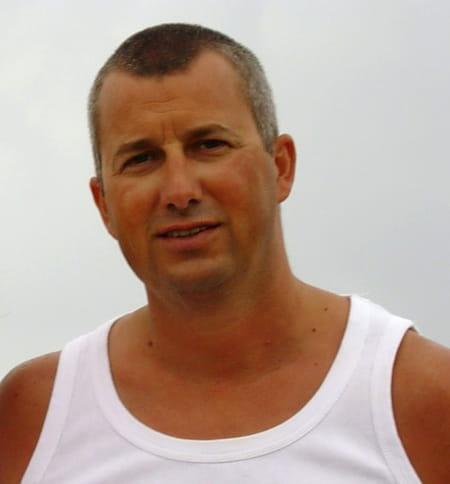 Laurent Olivet