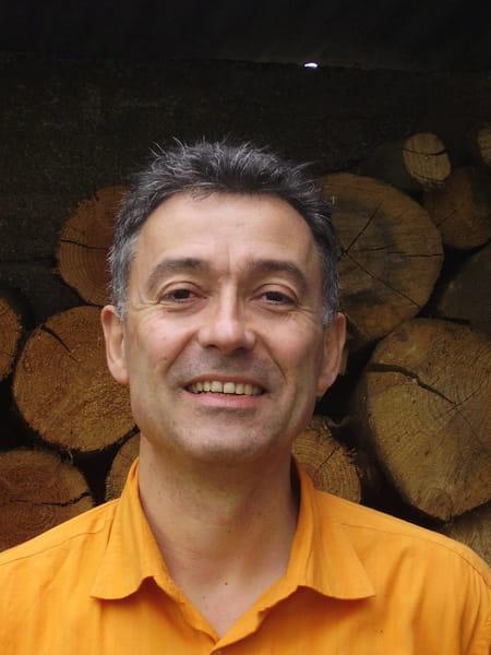 Patrice Mournetas