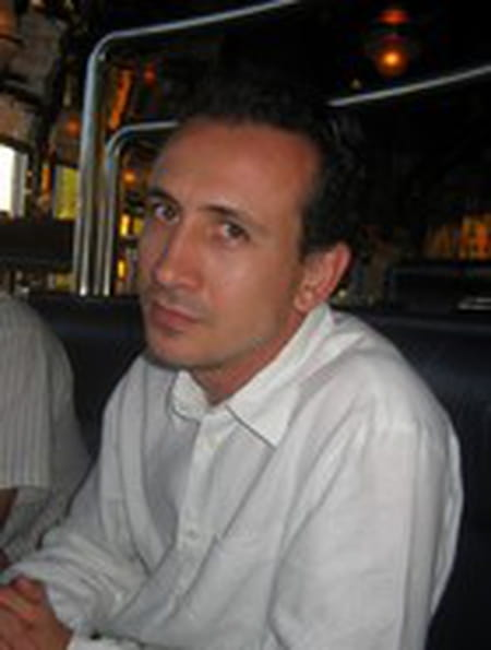 Ludovic Lefebvre