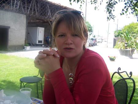 Séverine Barrouillet