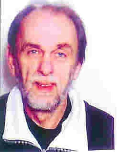 Michel Poulain