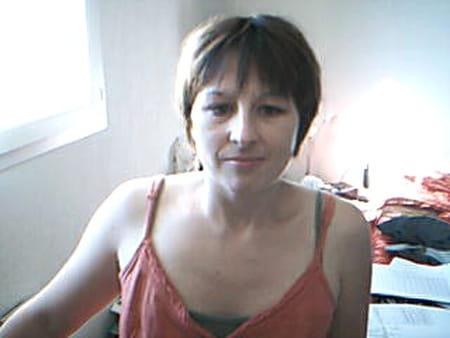 Corinne Menant