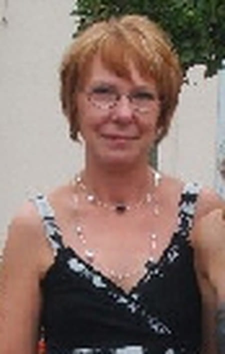 Dominique Janusz