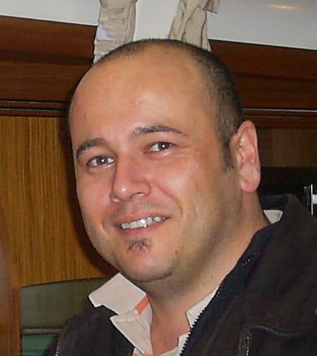 Loïc Busson