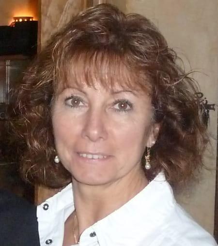Catherine Jeanne