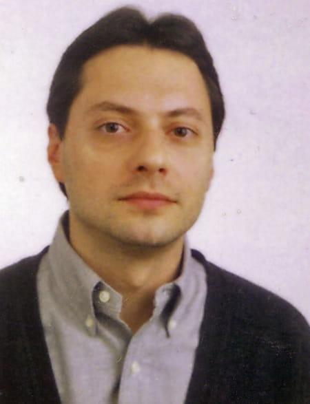Emmanuel Saint- Yrian