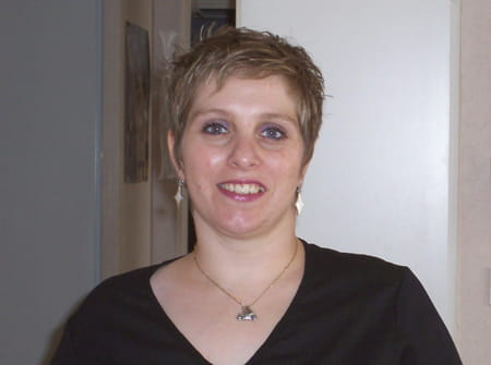 Sandra Tardieux