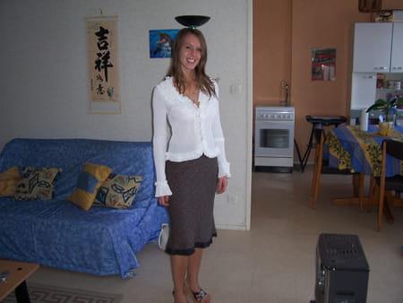 Stéphanie Leriche