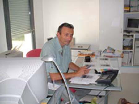 Alain Genetay