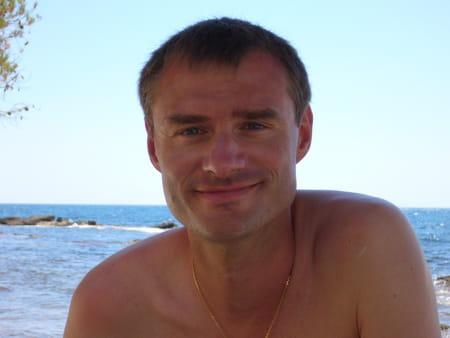 Olivier Clavière
