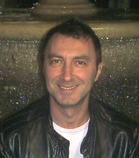 Laurent Faubladier