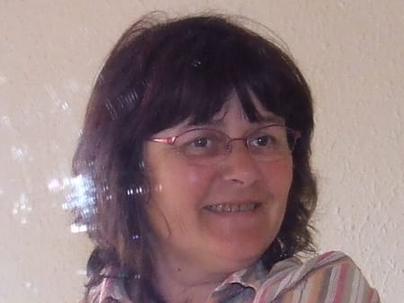 Martine Thorent
