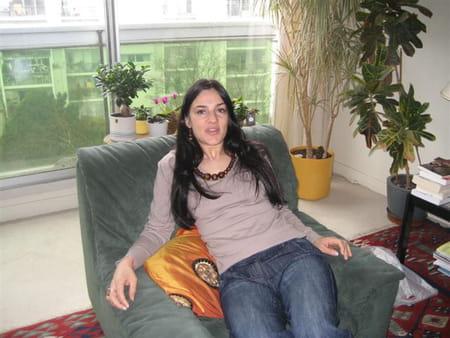 Sandrine Roquin