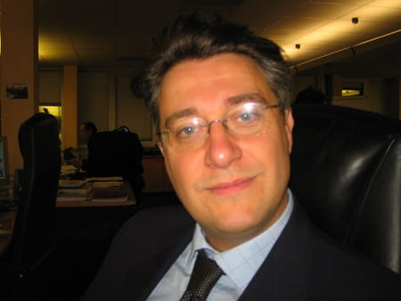 Christophe Pallard