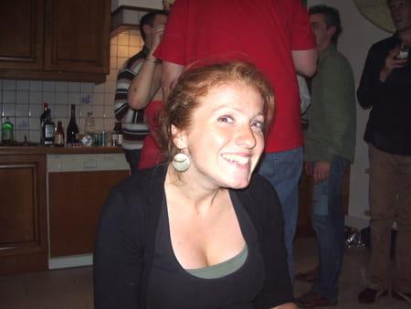 Pauline Legrand