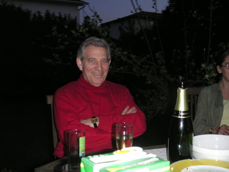 François Bosch