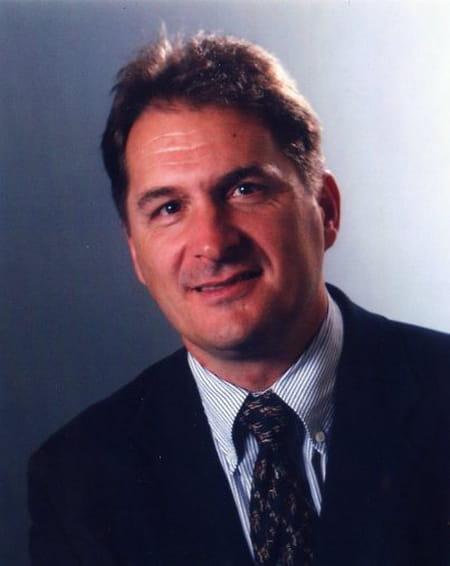 Raymond Ginesta