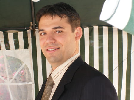 Olivier Galaup