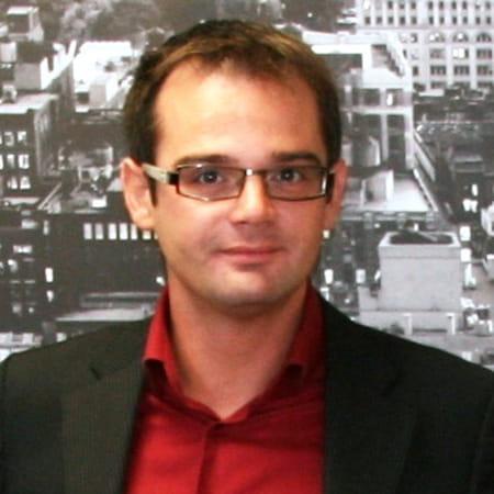 Gregory Grolez