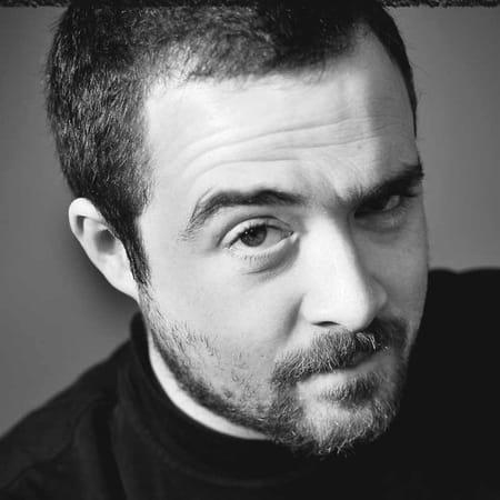 Olivier Dupic
