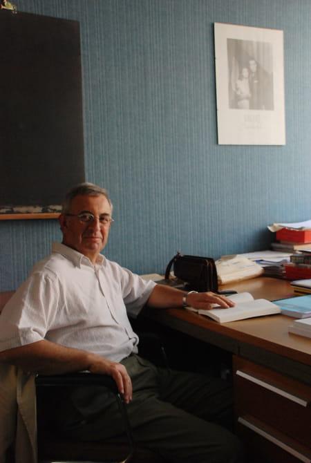 Claude Guimier