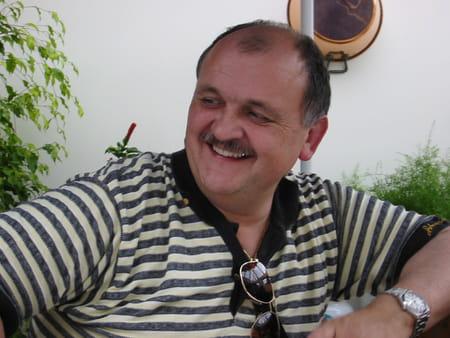 Jean- Louis Faurie