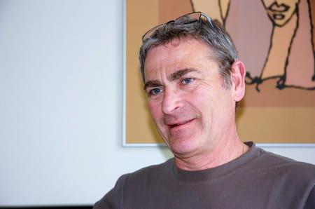 Michel Beuron
