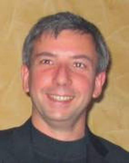 Jean- François Girou