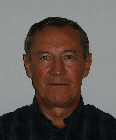 André Blad