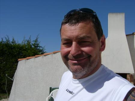 Jean  Francois Bouillaud