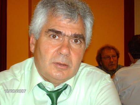 Guy Bernard