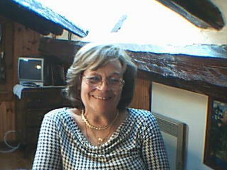 Jacqueline Vial