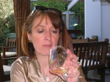 Sylvie Mally