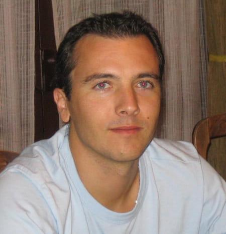 Olivier Carpente