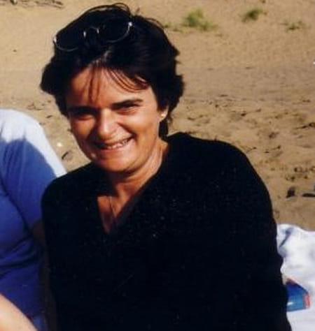 Brigitte Simond