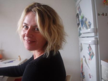 Carole Vandekerkhove
