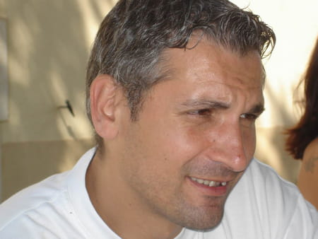 Serge Ract- Mugnerot