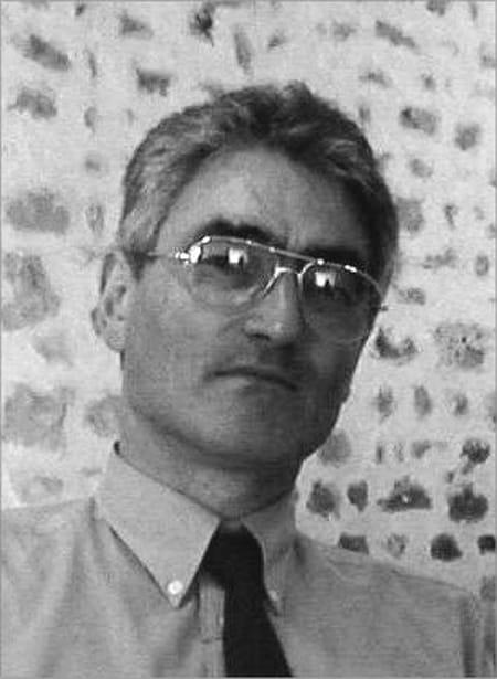 Pierre L'yvonnet