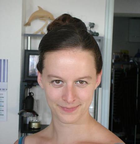 Audrey Boissinot- Roiné