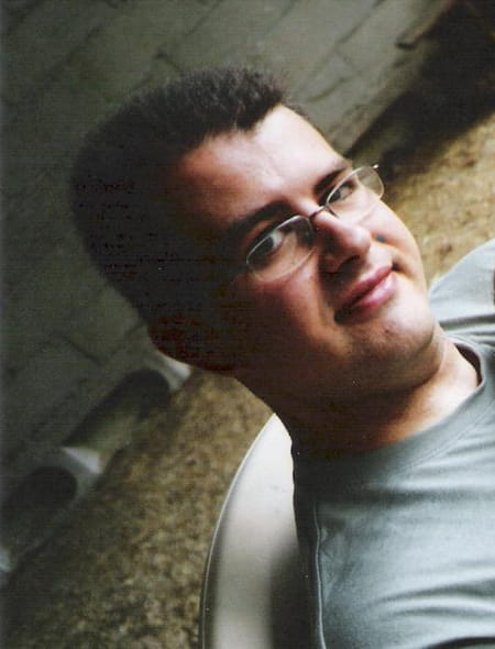 Damien Pousse
