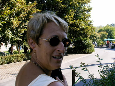 Martine Bourgeais