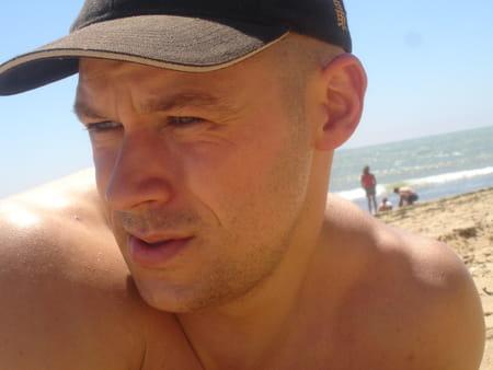 Ludovic Gauvin