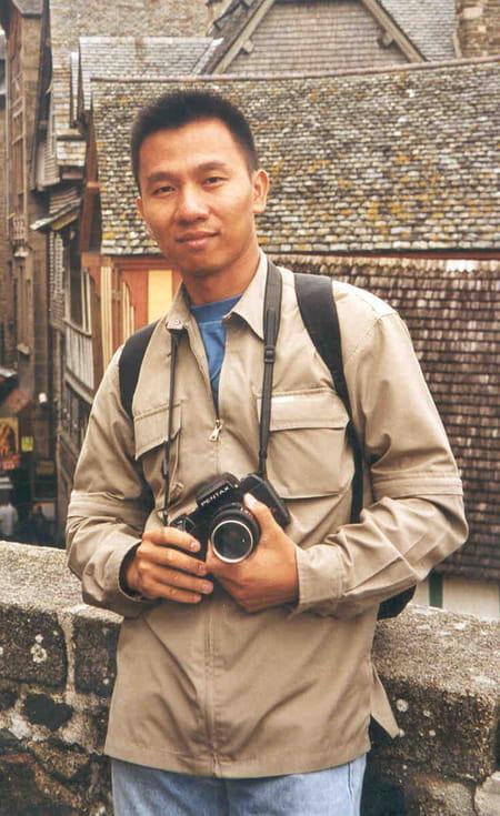 Robert Ngo