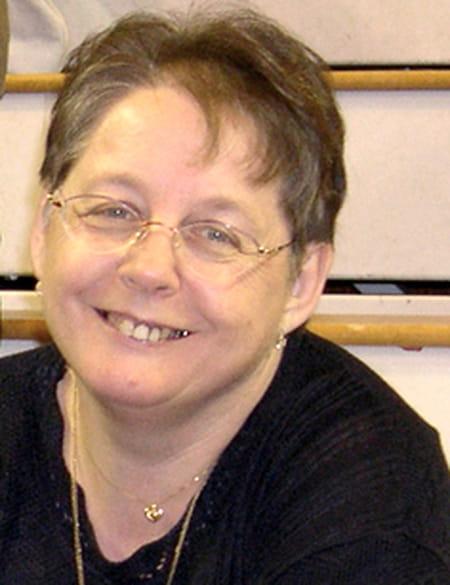 Denise Blanes