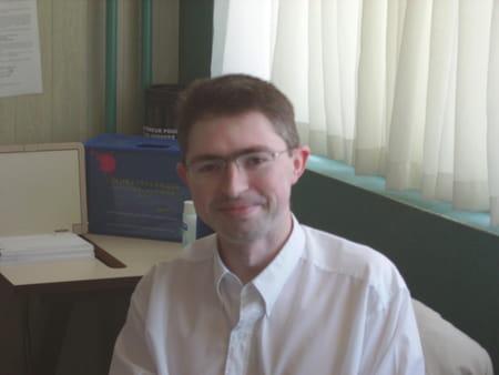 Philippe Chuche