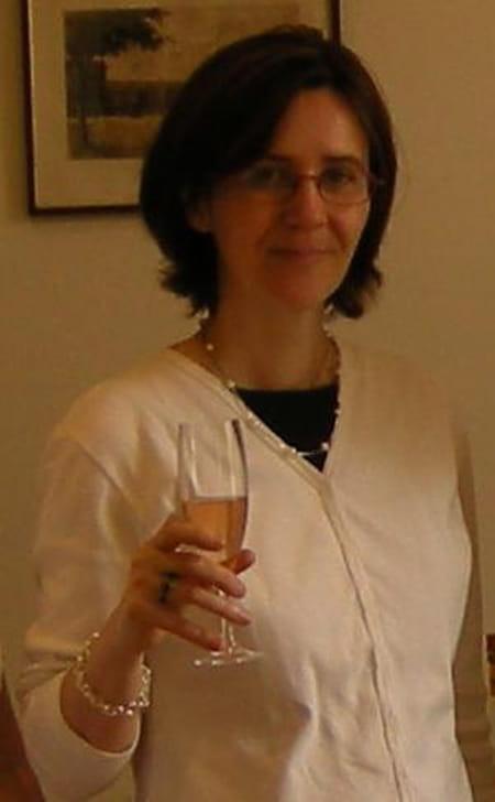Anne Sanson