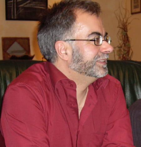 Eric Derrien