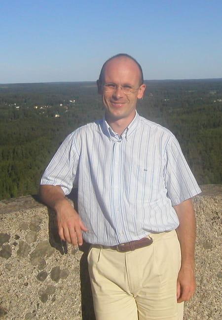 Jean- Michel Fouquet